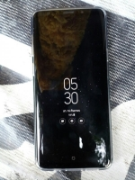 samsung s9plus 256gb