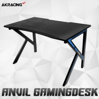 AK Racing ANVIL GAMINGDESK ขายเพียง5500