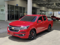 Chevrolet Colorado x-cab lt 2.5 fgt 2019