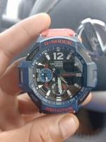 G shock optimus prime