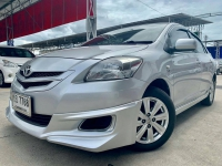 Toyota Vios 1.5 J AT. 2008