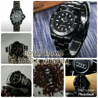 Royal Crown 3663BL