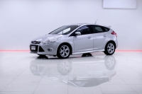 FORD FOCUS  2.0 SUNROOF 5DR ปี 2014 สีเทา เกียร์ AT
