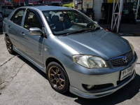 VIOS 1.5E  ivoty  ปี2007  AT